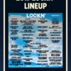 【LOCKN'】アメリカ最高峰ジャムバンドのライブ、無料で観れます!【8/25-8/28】