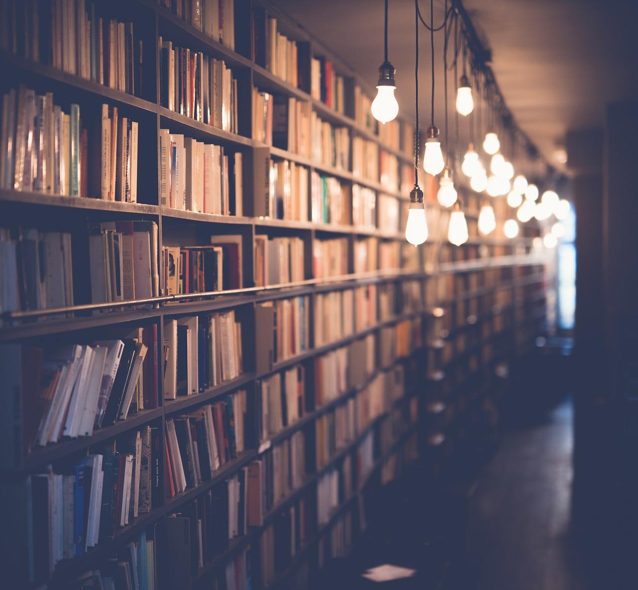 初めて図書館の予約受け取りシステムを使ってみたところ、数時間で本が借りられた件!